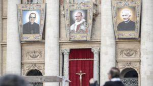 Νέο σκάνδαλο στην Καθολική Εκκλησία – Σάλος μετά τις αποκαλύψεις στην Πολωνία