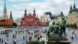Η μυστική δύναμη της ρωσικής ψυχής και το Ουκρανικό