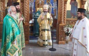Η εορτή του Αγίου Στυλιανού στη Λεμεσό
