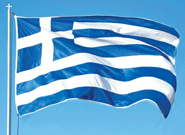 Αποτέλεσμα εικόνας για ελληνική σημαία