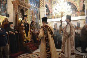 Η Νεάπολη υποδέχθηκε την Παναγία Τριχερούσα (ΒΙΝΤΕΟ & ΦΩΤΟ)