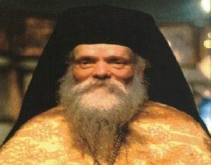 Γέροντας Ευμένιος Σαριδάκης: Ο διάβολος δεν φοβάται τίποτα παρά μόνο την ταπείνωση