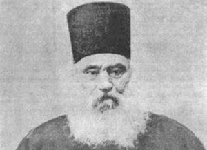Μοναχός Ζωσιμάς Εσφιγμενίτης (1835 – 1902)