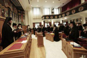 Οι Κληρικοί να παραμείνουν στο Δημόσιο – Τι αποφάσισε η Ιεραρχία