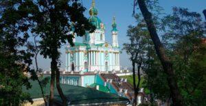 Ουκρανία: Στο Οικουμενικό Πατριαρχείο παραδόθηκε Ναός στο Κίεβο