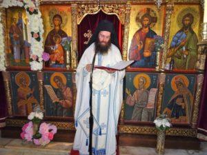 Επίσκοπος Τολιάρας και Νοτίου Μαγαδασκάρης ο Αρχιμ.Πρόδρομος Κατσούλης