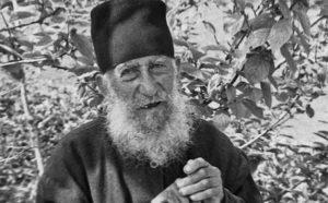 Μοναχός Τιμόθεος Σταυρονικητιανός