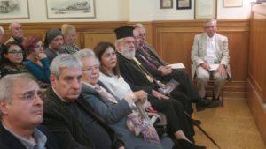 Ο Μητροπολίτης Δωρόθεος σε παρουσίαση βιβλίου για την Τήνο (ΦΩΤΟ)