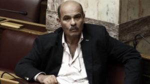 Μιχελογιαννάκης (ΣΥΡΙΖΑ): Διαφωνεί με τις αλλαγές για την Εκκλησία