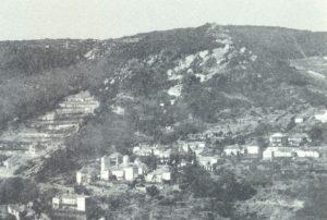Μοναχός Γαλακτίων Ξενοφωντινός (1878 – 13 Νοεμβρίου 1951) και άλλοι Ξενοφωντινοσκητιώτες πατέρες