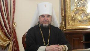 Εαυτόν εκτός της Ορθόδοξης Εκκλησίας της Ουκρανίας τίθεται ο Βιννίτσης Συμεών