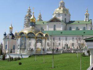 Ανοικτή επιστολή του Μολδαβίας Βλαδιμήρου για την κατάσταση στη Λαύρα του Ποτσάγιεφ