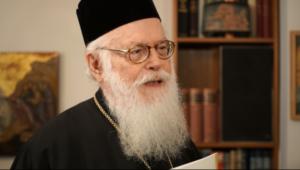 Ουκρανικό: Στη δημοσιότητα οι επιστολές-καταπέλτης του Αλβανίας  Αναστασίου στον Πατριάρχη Μόσχας