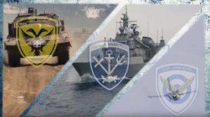 21 Νοεμβρίου – Εισόδια Θεοτόκου: Το βίντεο για τη γιορτή των Ενόπλων Δυνάμεων