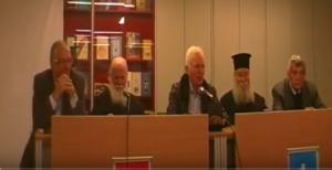 Ο π. Γεώργιος Μεταλληνός για τη συμφωνία Τσίπρα – Ιερώνυμου