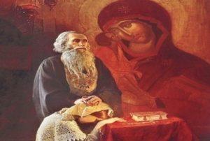 Πατήρ Αγαθάγγελος Μιχαηλίδης: Εξομολογούσε με 40 πυρετό