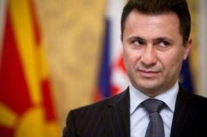 Ειδήσεις: Με αλβανικό διαβατήριο απέδρασε στην Ουγγαρία ο Γκρουέφσκι