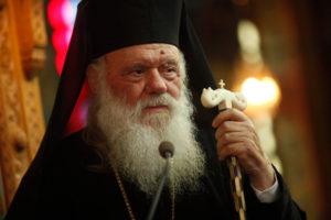 Αρχιεπίσκοπος για τη βόμβα στον ΣΚΑΪ: «Επίθεση κατά της Δημοκρατίας και της ελευθερίας του Τύπου»