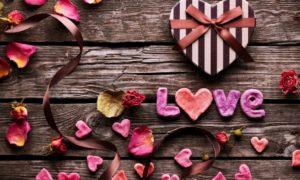 Τι σημαίνει «Σ' αγαπώ»;