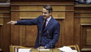 Δημοψήφισμα ΤΩΡΑ ζητά ο Μητσοτάκης για την θρησκευτική ουδετερότητα- ΟΧΙ εκτός δημοσίου οι κληρικοί