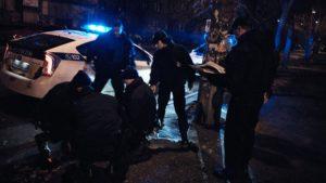 Ουκρανία: Υποστηρικτές της αυτοκεφαλίας επιχείρησαν να εισβάλλουν σε οικία Ιεράρχη