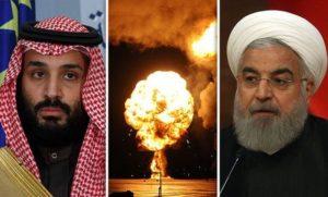 Έρχεται Αραβο-Ιρανικός πόλεμος που απειλεί με ισοπέδωση την Τουρκία