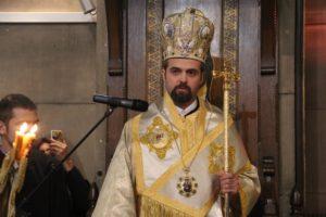 Παρίσι: Η Χειροτονία του Επισκόπου Μελιτηνής Μαξίμου