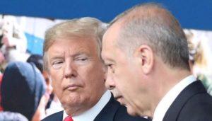 Οι ΗΠΑ πετάνε εκτός του προγράμματος Patriot την Τουρκία