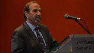 Ι. Κονιδάρης: «Καθαρή ήττα του Αρχιεπισκόπου Αθηνών»