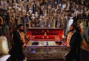 Αγίου Σπυρίδωνα: Η Κέρκυρα εορτάζει τον Πολιούχο της