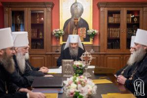 Ουκρανική Ορθόδοξη Εκκλησία: «Είμαστε η μοναδική κανονική Εκκλησία στη χώρα»