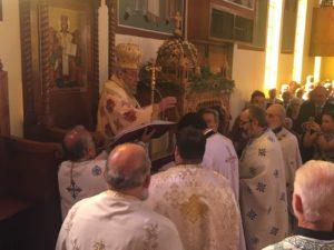 Η εορτή του Αγίου Σπυρίδωνα στην Αδελαΐδα της Αυστραλίας