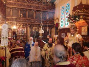 Η Πανήγυρη του Αγίου Διονυσίου στη Λευκάδα (ΦΩΤΟ)