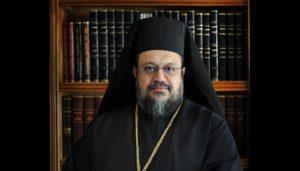 Οι προβληματισμοί του Μεσσηνίας Χρυσοστόμου για τη συμφωνία Εκκλησίας-Πολιτείας