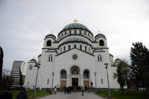 Ο Σέρβος Επίσκοπος Ιωαννίκιος για την εκκλησία της Ουκρανίας
