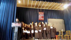 Η Σχολή Βελλάς τίμησε τον μακαριστό Αρχιεπίσκοπο Αθηνών κυρό Σπυρίδωνα (ΦΩΤΟ)