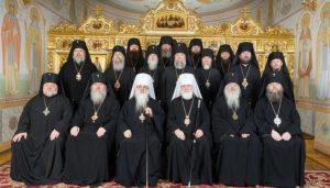 Την Μόσχα στηρίζει η Εκκλησία της Λευκορωσίας