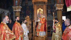 Η εορτή των Πέντε Μαρτύρων στο Ορφάνιο Παγγαίου