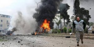 Τουρκία: 9 νεκροί σε βομβιστική επίθεση