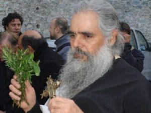 Αγρυπνία αυτή την ώρα στην Πιερία υπό του Καθηγουμένου της Μονής Γρηγορίου