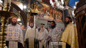 Το Ναύπλιο τιμά τον Αγιο Σπυρίδωνα (ΒΙΝΤΕΟ & ΦΩΤΟ)