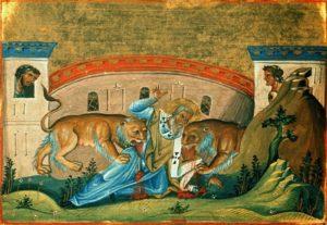 Αγρυπνίες στην Αττική για τον Αγιο Ιγνάτιο