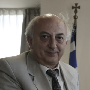 Γιάννης Αμανατίδης: Τεράστια η συνεισφορά της Ορθοδοξίας στον Ελληνισμό