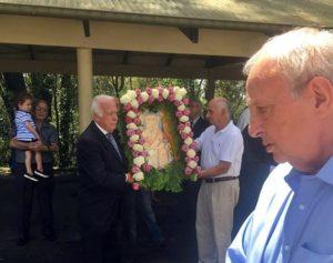 Αυστραλία: Οι ομογενείς τίμησαν τον Άγιο Διονύσιο