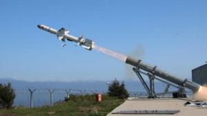 Τουρκία: Αρχισε μαζική παραγωγή πυραύλων Αtmaca