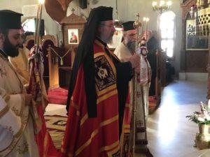 Κύπρου Χρυσόστομος: Το μεγαλύτερο προσόν είναι η ταπείνωση