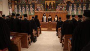 «Πολιτεία-Εκκλησία»: Εκδήλωση της Ελληνικής Ένωσης για τα Δικαιώματα του Ανθρώπου