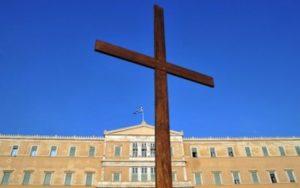 Έθνος και Ορθοδοξία, Κράτος και Εκκλησία