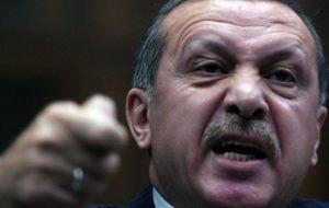Τουρκία: Ο Ερντογάν ανακοίνωσε επίθεση τα επόμενα 24ωρα