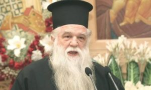 Αμβρόσιος για Ουκρανικό: «Η απόφαση του Οικ. Πατριάρχη οδηγεί σε σχίσμα»